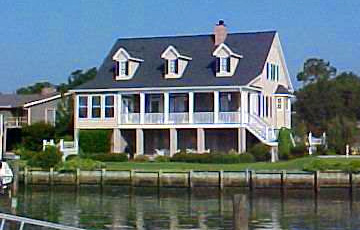 Murrells Inlet Houses